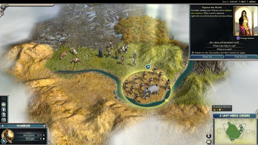 Sid Meier's Civilization V Now Available on Linux