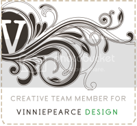 Vinnie Pearce Design Team