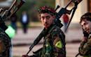 Erdogan says Turkey will start new military operation against US-backed Kurdish fighters in Syria within days