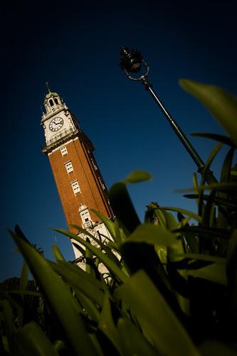 La Torre Inglesa