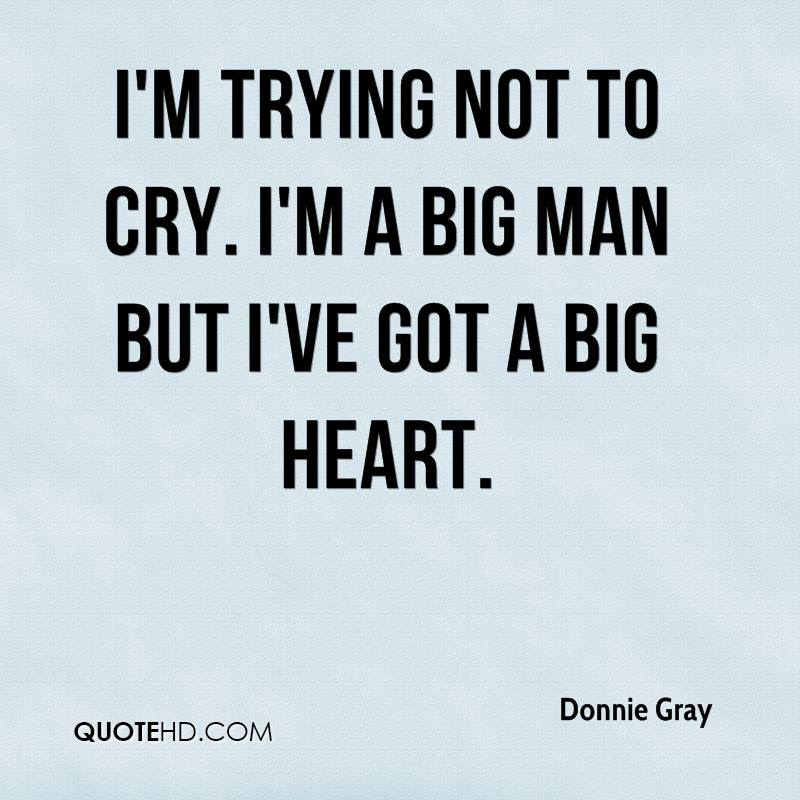 Donnie Gray Quotes Quotehd