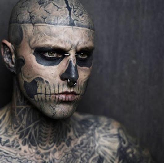 Tatuajes Impares dana ardila - google+