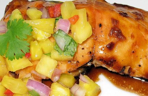 Bbc Food Chilli Recipe