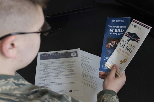 House Backing Away from Proposal to 'Tax' GI Bill
