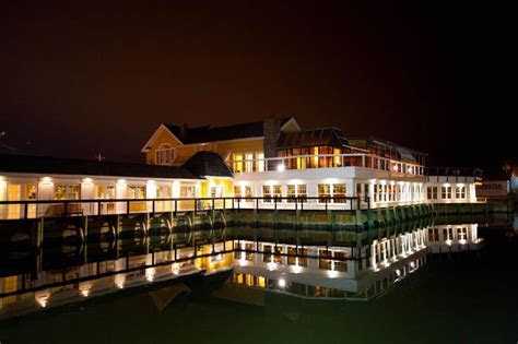 Bridgeview Yacht Club   Island Park, NY