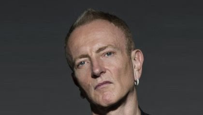 DEF LEPPARD's PHIL COLLEN Records New Song, 'Yo To Joe', As Tribute To JOE SATRIANI