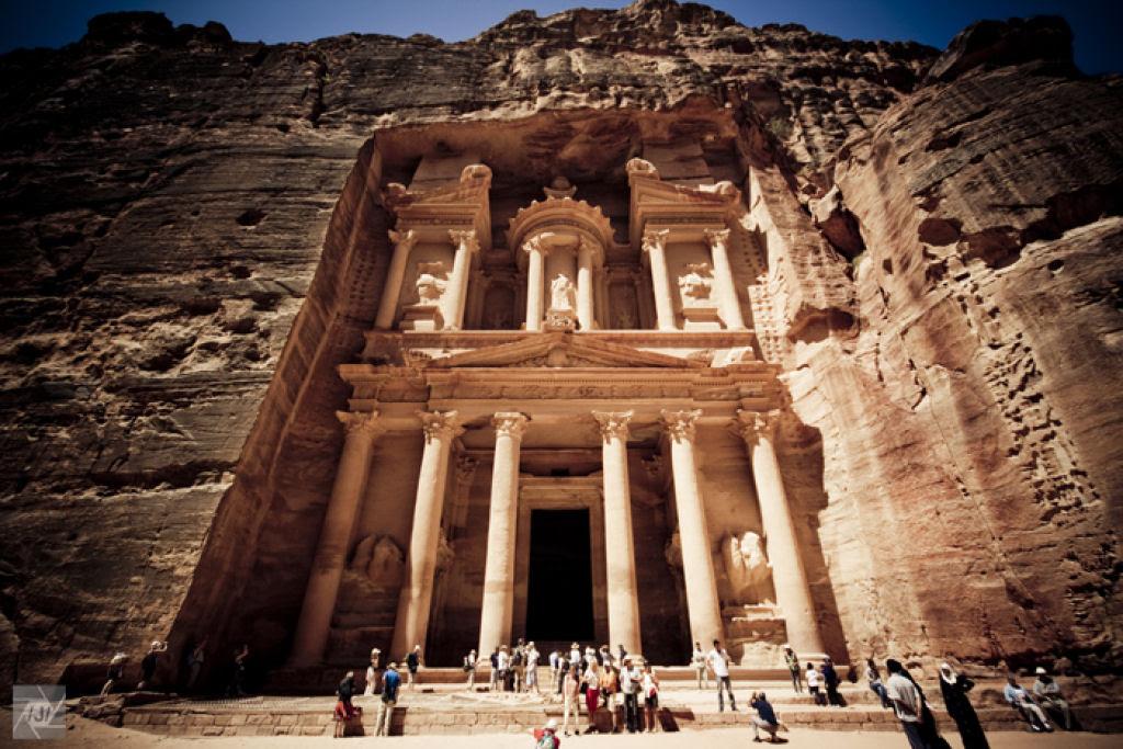 31 das mais impressionantes ruínas antigas do mundo 23