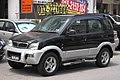 Perodua - Wikipedia Bahasa Melayu, ensiklopedia bebas