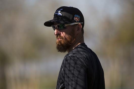 White Sox DH Adam LaRoche planning to step away from baseball