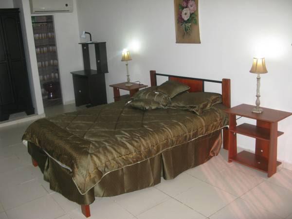 Reviews Hotel La Casona