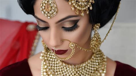 Latest Pakistani Bridal Jewellery Set Designs 2017   YouTube