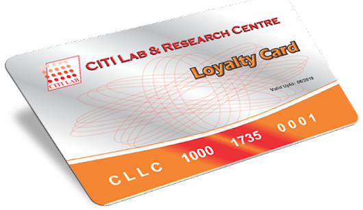 Loyalty Card - CITILAB