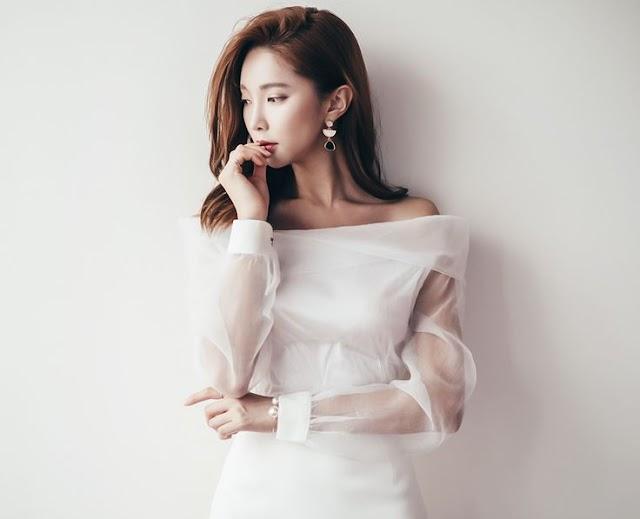 Park Soo Yeon 2020-01-17
