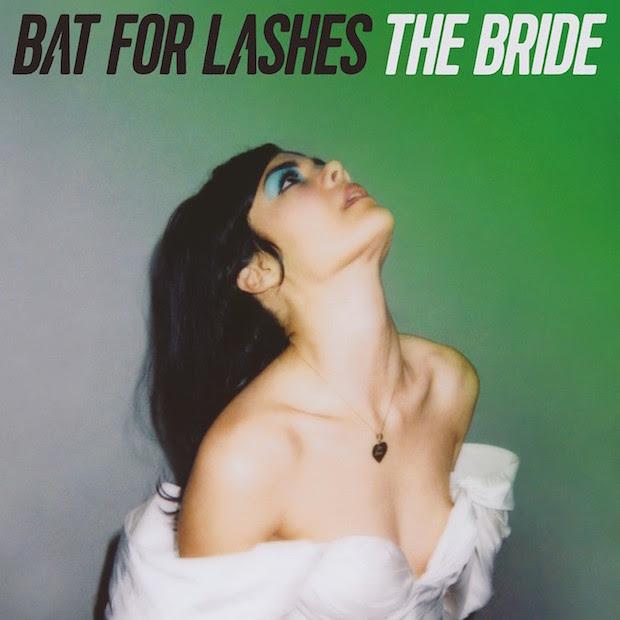 Bat for Lashes Announces New Album The Bride, Shares