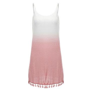 Nova Round Neck Plain Sleeveless Bodycon Dresses for juniors