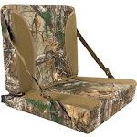 Nep Seat D-Wedge Self-Support Turkey/Deer Rt-Edge 25714