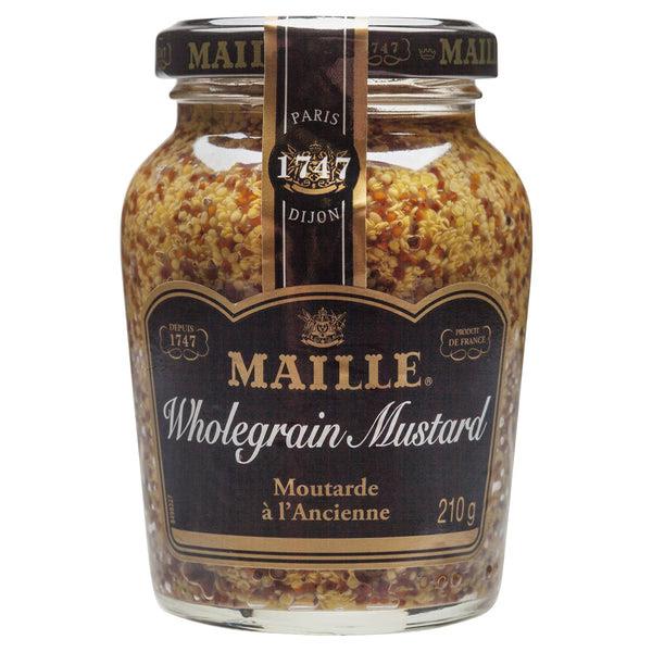 Buy Maille - Mustard - Wholegrain from Harris Farm Online ...