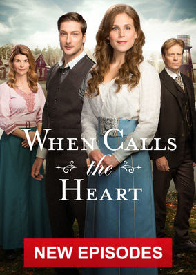 When Calls the Heart - Season 3