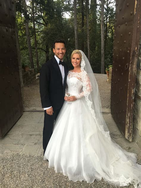Real Life Brides by   Celebrity Suzanne Neville Brides