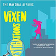 Vixen Investigations: The Mayoral Affairs: Ashley Papa: 9781682614372: Amazon.com: Books