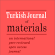 Influence of Substrate Type on Morphology and Photoluminescence Properties of ZnO Thin Films Prepared by Ultrasonic Spray Pyrolysis Method | Bingöl | Turkish Journal of Materials