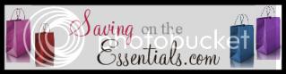 Saving On The Essentials