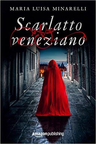 Risultati immagini per scarlatto veneziano libro