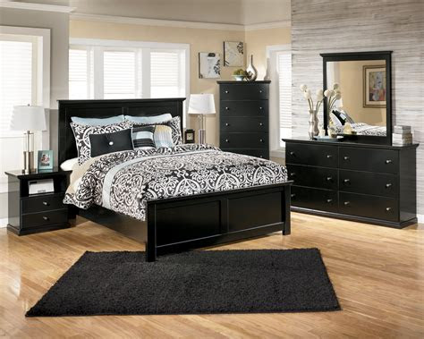 dark wood bedroom furniture sets ashley furniture bedroom