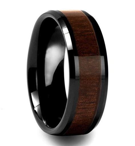 Backwoods   Rings & Accessories   Wedding men, Wedding