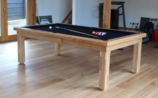 Our Luxury Pool Table Ranges – Luxury Pool Tables
