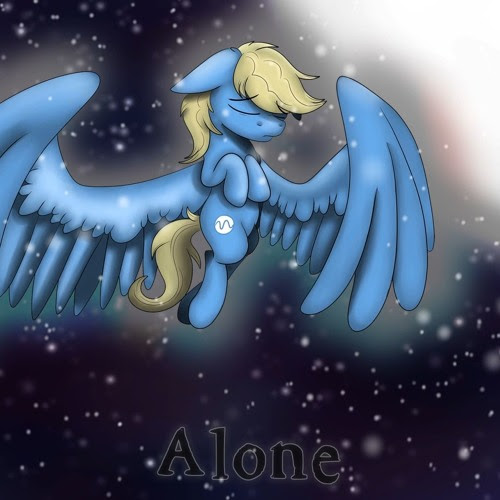 Alone by Synthis