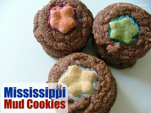 mississippi mud cookies lede