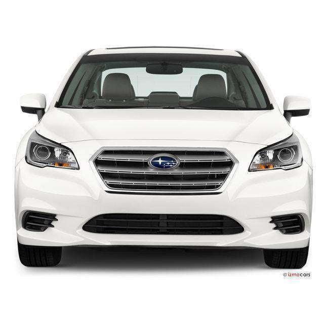 2005 Subaru Legacy Headlights