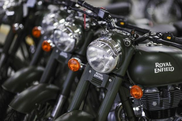 Royal Enfield Brazil—at Sao Paulo will sell bikes to dealers, as well as conduct all front-end development and support activities.