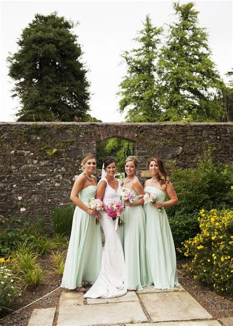 Best 25  Mint green bridesmaids ideas on Pinterest   Mint