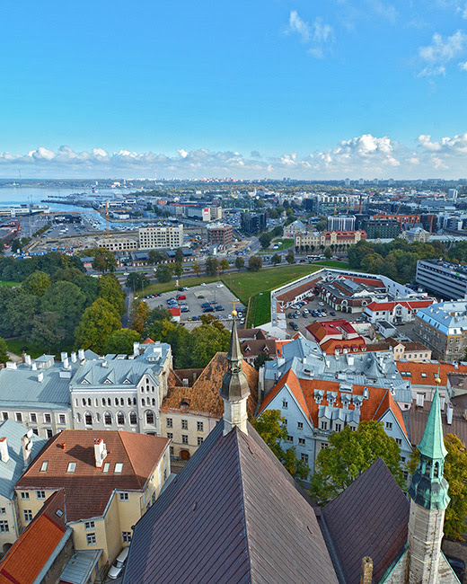 The Best Estonia Travel Guide | Don't Forget To Move