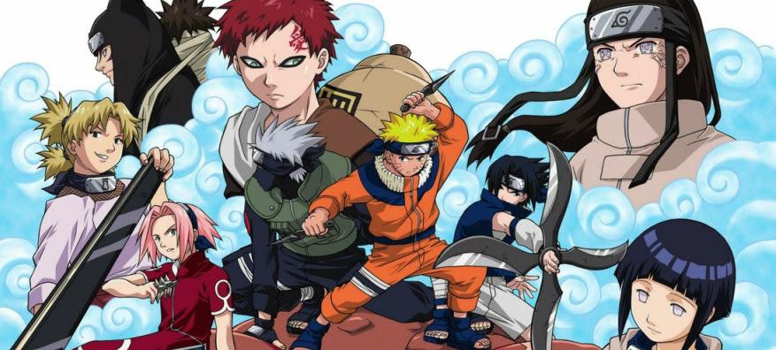 Cast And Crew Naruto The Abridged Super Show
