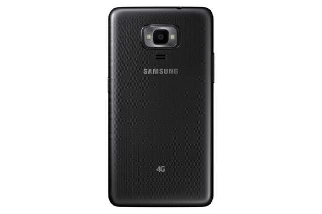 Samsung-Z4-rear
