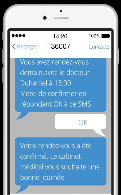 Exemple De Message D Absence Professionnel - Le Meilleur ...