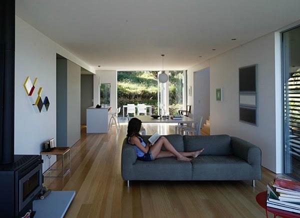 Otama Beach House Amalgamates NYC Charm With New Zealand's ...