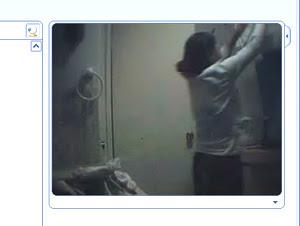 La Laura's webcam