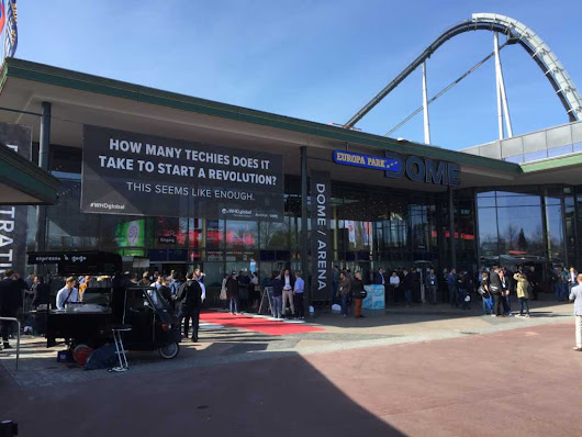 WHD - World Hosting Days 2017 - PRO ISP bloggen