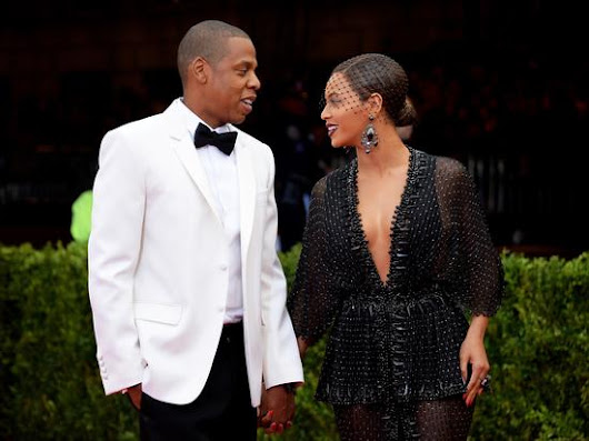 "Beyonce & Jay-Z Reportedly ""Sever All Ties"" With Kanye West & Kim Kardashian"