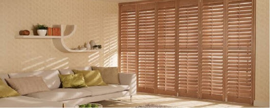 Superb offers at Warrington Blinds Direct - check them out!