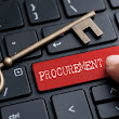 Procurement system 'stacked' against small firms, report warns