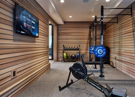 home gym room ideas  healthy lifestyle