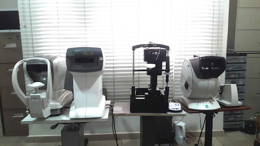 Atlanta Eye Clinic - Optometrist Services in Abuja, Nigeria