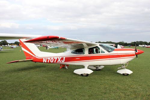 N707XJ