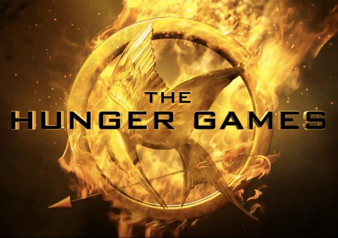 Permainan Hunger Games