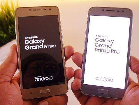 Samsung Galaxy Grand Prime Plus 2018 User Guide Manual Tips Tricks Download